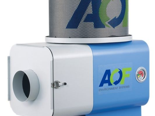AOF AIR-O-FILTER FILTRI PER NEBBIE OLEOSE